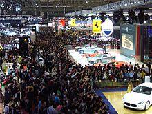 上海モーターショー2021(2021 Auto Shanghai)
