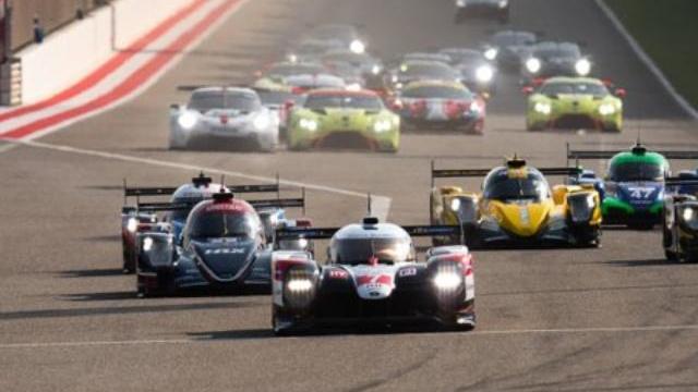 WEC(FIA世界耐久選手権)