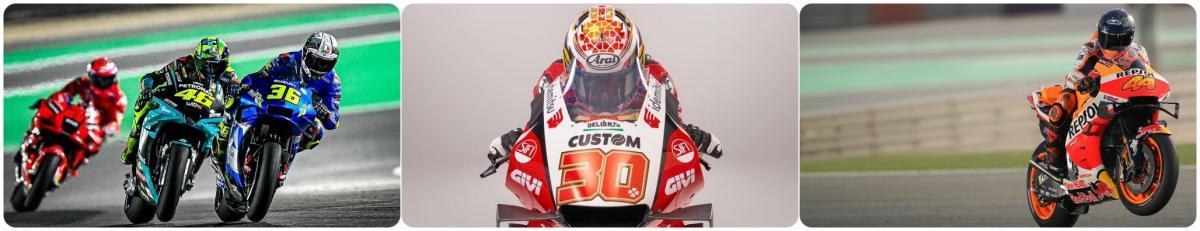 MotoGP第14戦サンマリノ