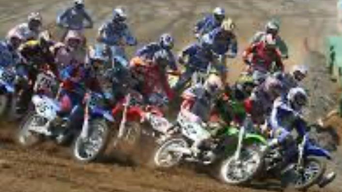 モトクロス世界選手権