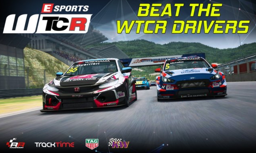 ESports WTCR