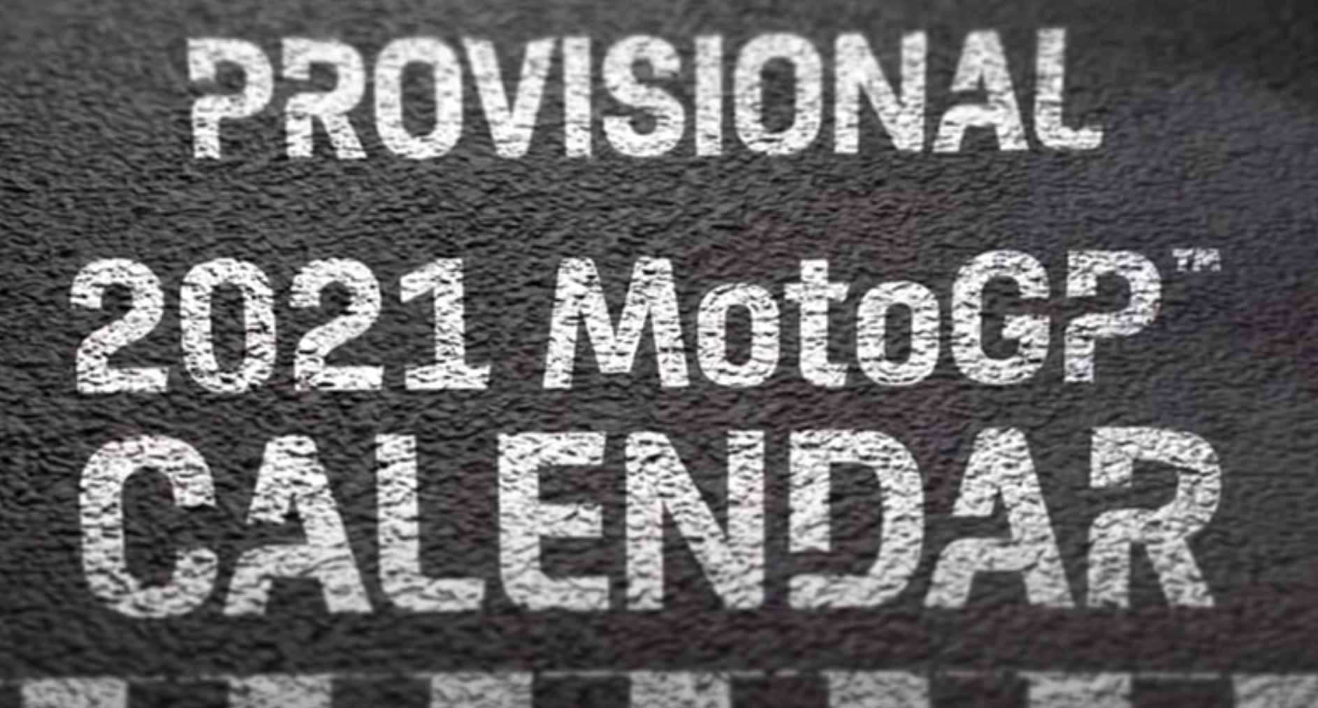 【MotoGP 2021】レース日程|2021年MotoGPのレーススケジュールをまとめた暫定カレンダー(Moto2,Moto3,MotoE)1.23更新