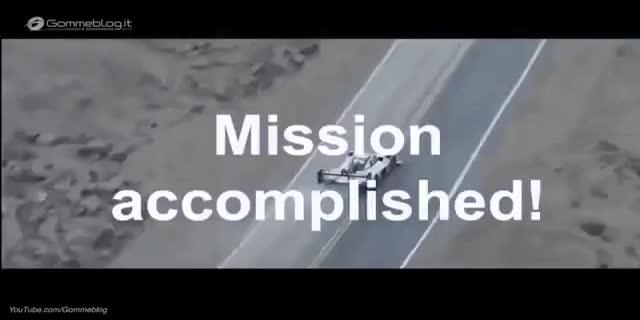 パイクスピーク最速記録更新!圧倒的なタイムを記録したのはフォルクスワーゲンのEVモデル【動画】
