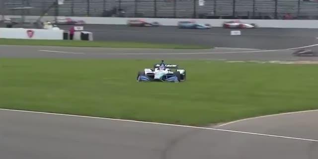 2019年インディカー第5戦インディカー・グランプリ、シモン・パジェノーが優勝。佐藤琢磨は14位。決勝レース結果(動画付き)