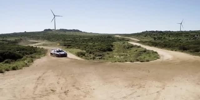 WRC 第6戦ラリー・イタリア・サルディニア 2020 無料放送/ネットライブ配信/テレビ放送予定/Jsport放送予定とWRC視聴方法