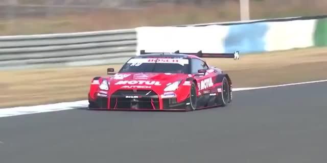 【予選結果】スーパーGT第7戦 もてぎ Modulo Nakajima Racing(伊沢拓也/大津弘樹)がポールポジション。GT300は、SUBARU BRZ R&D SPORT(井口卓人/山内英輝)