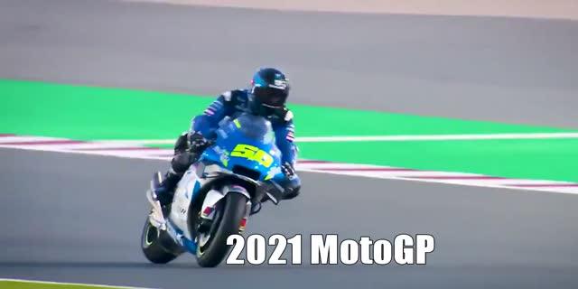 MotoGP開幕!2021年シーズンのMotoGPのレース日程とレースの楽しみ方【保存版】