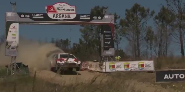WRC 第4戦ラリー・ポルトガル 2021 無料放送/ネットライブ配信/テレビ放送予定/Jsport放送予定とWRC視聴方法