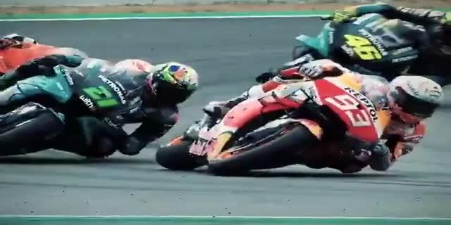 2021年MotoGP テレビ放送/ネット配信予定 第8戦ドイツGP