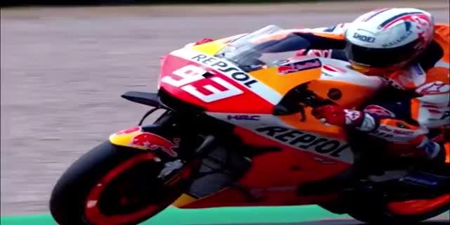 【見逃し配信】中上貴晶は何番手 MotoGP第8戦ドイツGP予選ハイライト動画