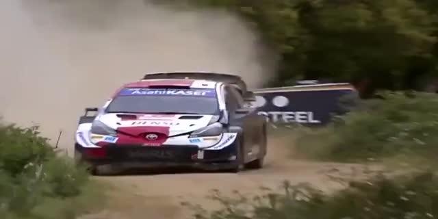 WRC 第9戦ラリー・ギリシャ 2021 無料放送/ネットライブ配信/テレビ放送予定/Jsport放送予定とWRC視聴方法